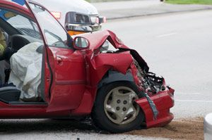 Head-on collisions are often the cause of fatal accidents.