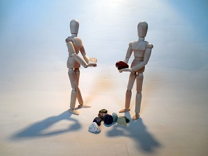 Commingling Assets in Divorce
