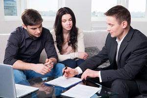 Divorce Property Buyout