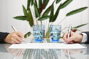 Transferring, Dividing, or Selling a Business Due To Divorce