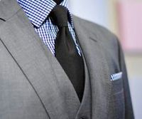 Readymade Suits Washington DC | Fairafax VA