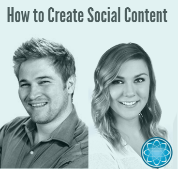 How to Create Social Content