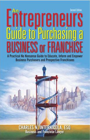 Entrepreneurs Guide to Purchasing a Business or Franchise