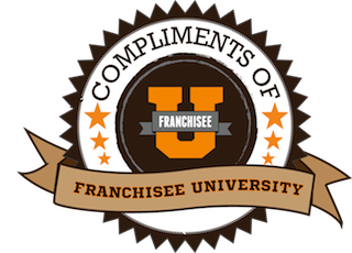 Visit Franchisee University!