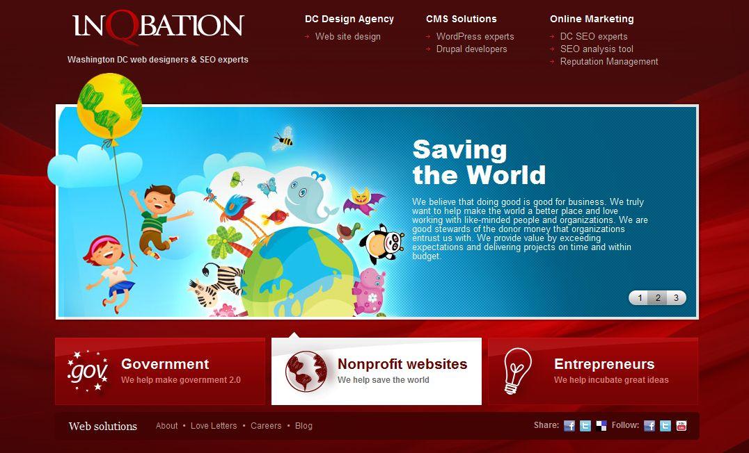 InQuabtion Screen Shot