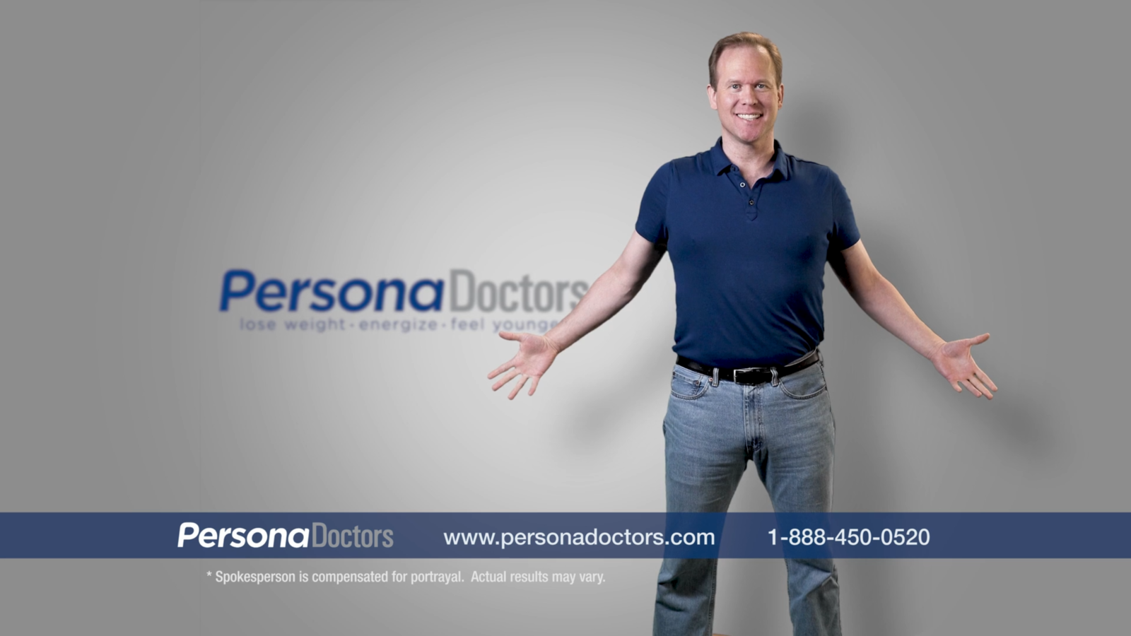 Persona Doctors Client