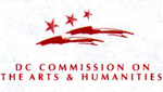 dc commision for the arts and humanities