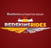 redskins rides