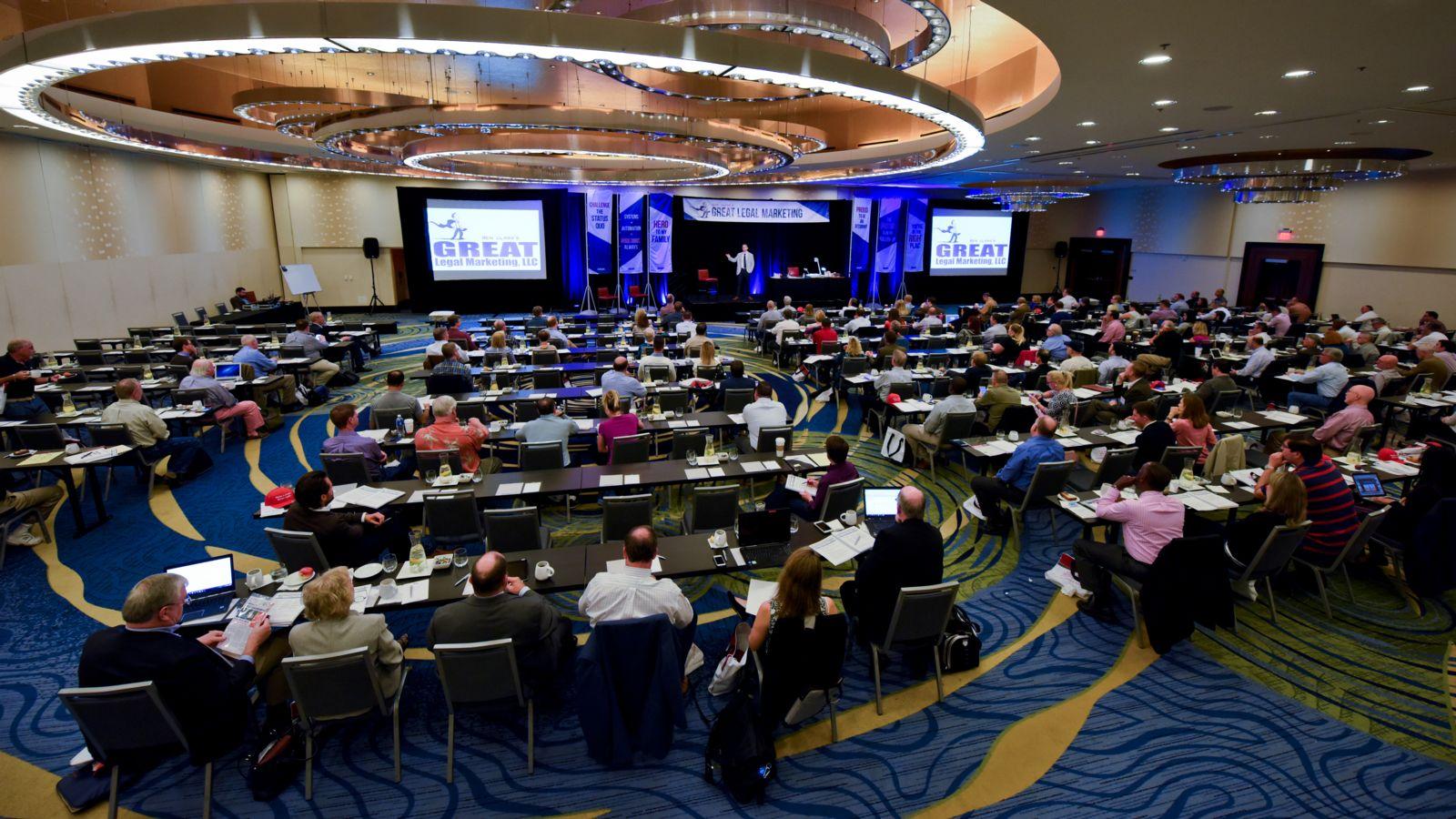 GLM Conferences