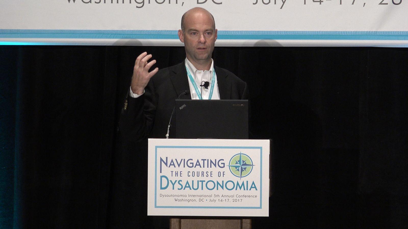 Dysautonomia Conference