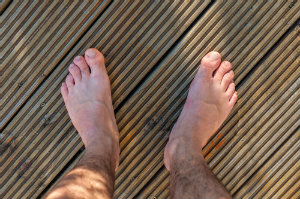 Toe Deformities