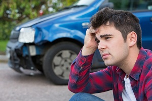 Car accidents bring injury and pain across Kentucky every day