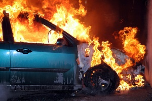 Determining who is responsible for your car fire will affect your legal recovery