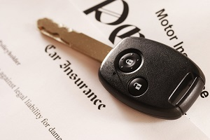 Choosing the amount of car insurance to purchase is a key strategic decision