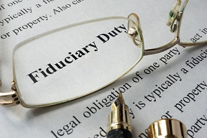 If there has been a breach of fiduciary duty, you have the right to seek damages