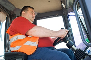 Maintaining medical fitness should be an important priority for truck drivers
