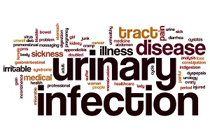 Untreated urinary tract infections can be fatal in nursing homes