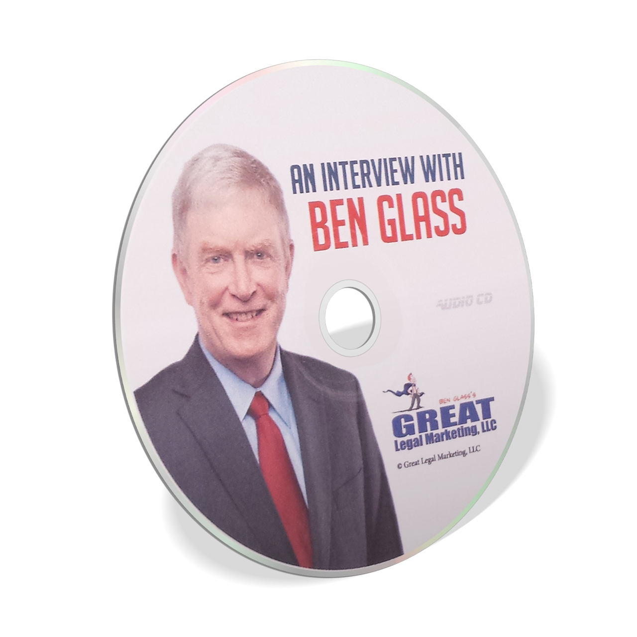 Interview with Ben Glass