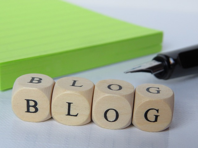 Blogging is a great way to market your law firm.