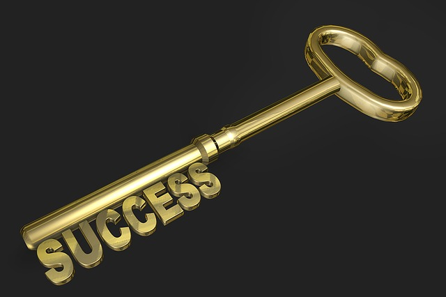 The keys to success in your lawyer marketing.