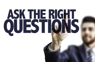 It Is Important to Ask Your Attorney the Right Questions
