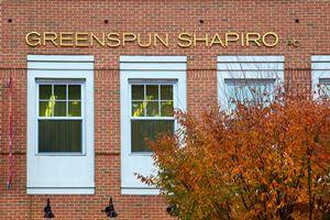 Greenspun Shapiro Fairfax VA Law Office