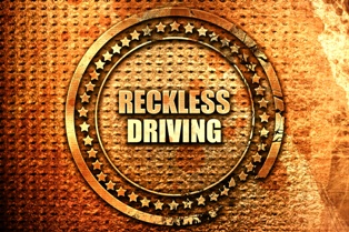 Reckless Driving in Virginia