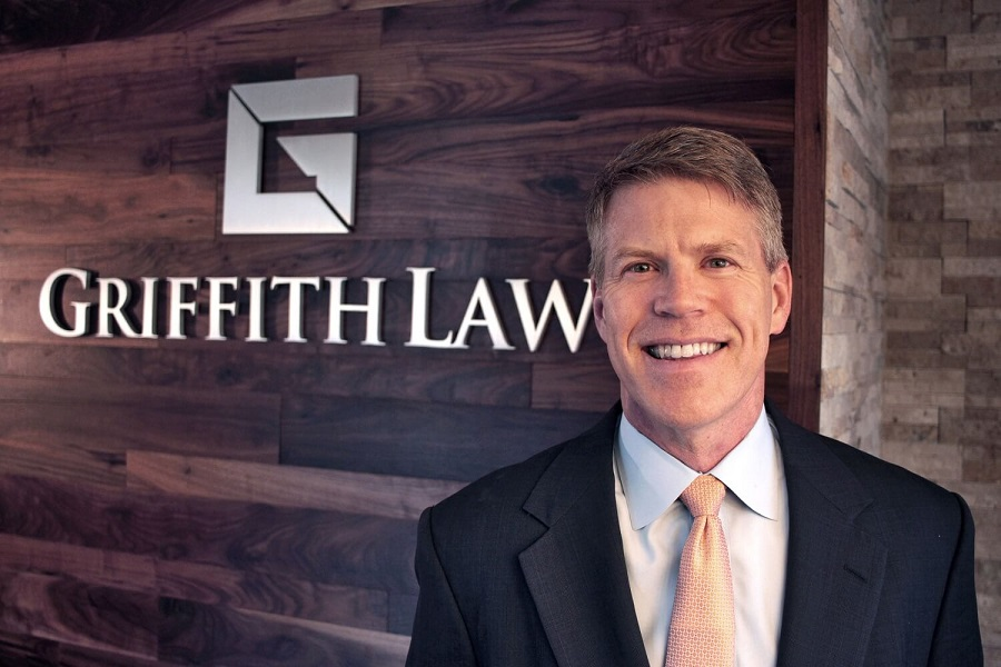 Personal Injury Attornehy John Griffith