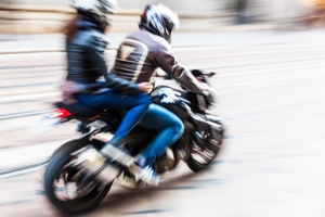 Motorcycle passenger laws