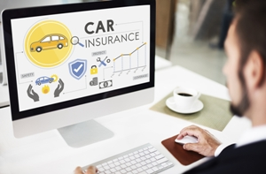 Carrying full car insurance coverage