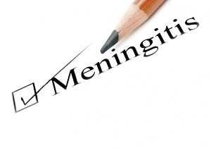 Meningitis graphic