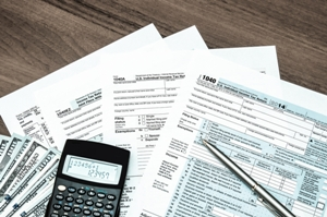 paying taxes on injury settlements