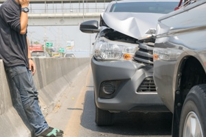 rear end car accident injuries