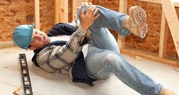 Nashville work injury