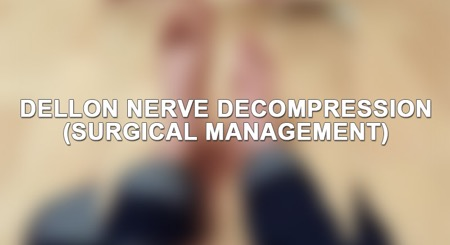 Nerve Decompression