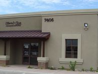 eye doctor and foot doctor in tucson