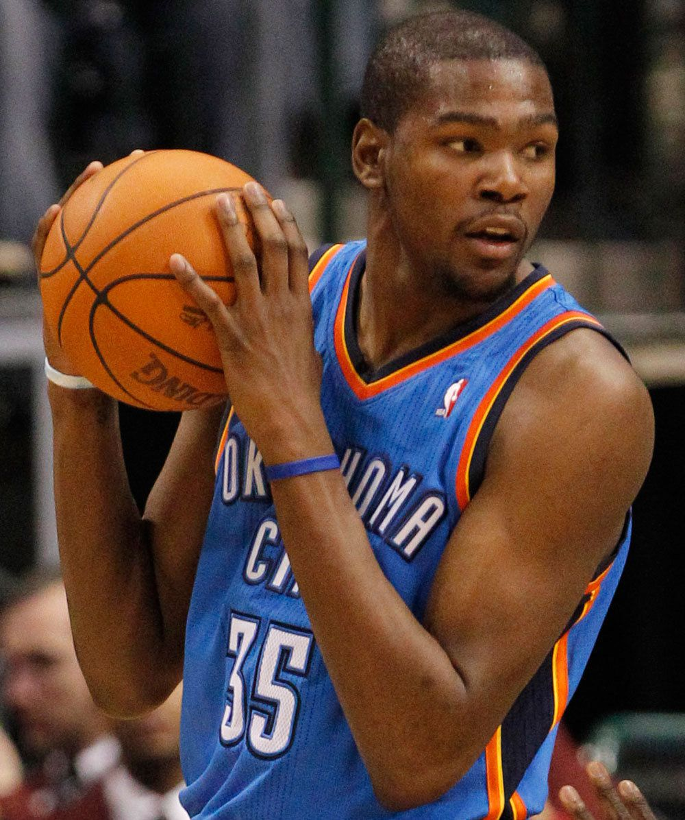 Nba Mvp Kevin Durant Out For A Nasty Fifth Metatarsal Injury