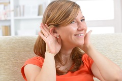 You will be delighted with your new hearing aids after a reasonable period of adjustment