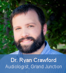 Dr. Ryan Crawford - Audiologist in Grand Junction CO