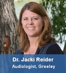 Dr. Jacki Reider