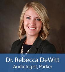 Dr. Rebecca Heilig