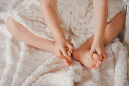 Need help preventing ingrown toenails in kids?