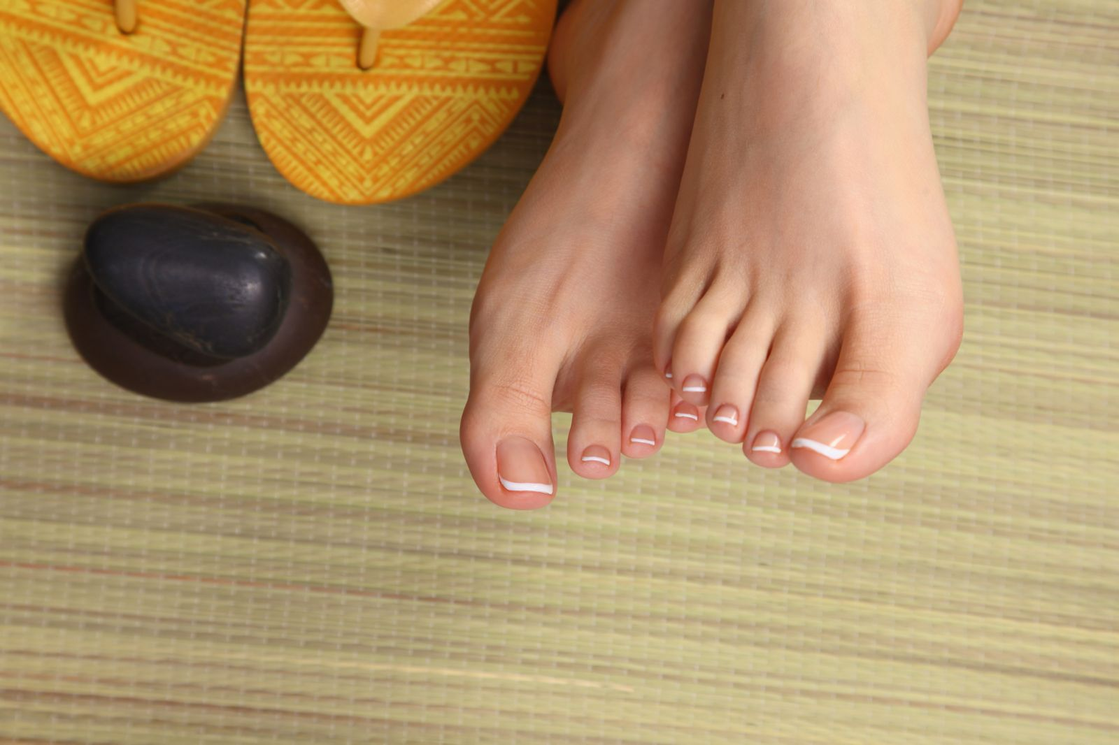 KeryFlex Hides Toenail Fungus | Heartland Foot and Ankle Associates