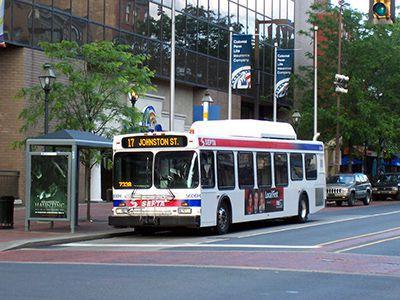 septa bus