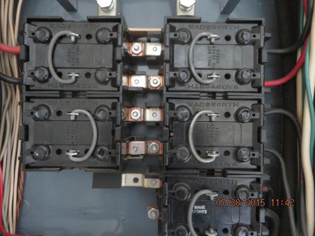 y Electrical Panels   Hurlbert Home Inspection on tube painting, tube cleaning, tube light wiring, tube chassis wiring, tube doors, tube connectors, tube fans, tube fencing,