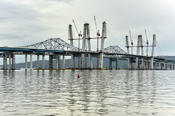 Tappan Zee Bridge in New York