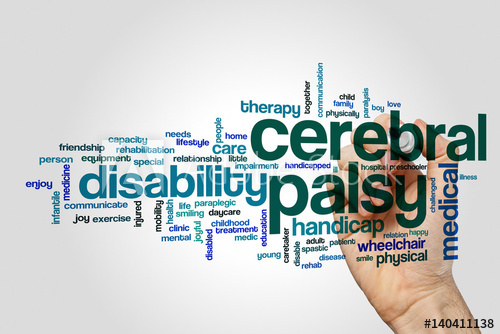 After a cerebral palsy diagnosis
