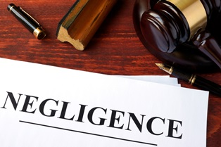 Contributory negligence in malpractice cases