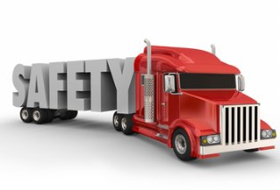 The dangers of medically unfit truck drivers