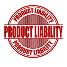 Defective product liabiity